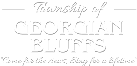 Township of Georgian Bluffs Logo
