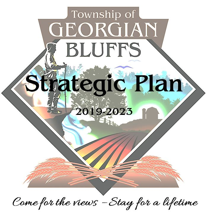 2019 Strategic Plan Title Page Picture