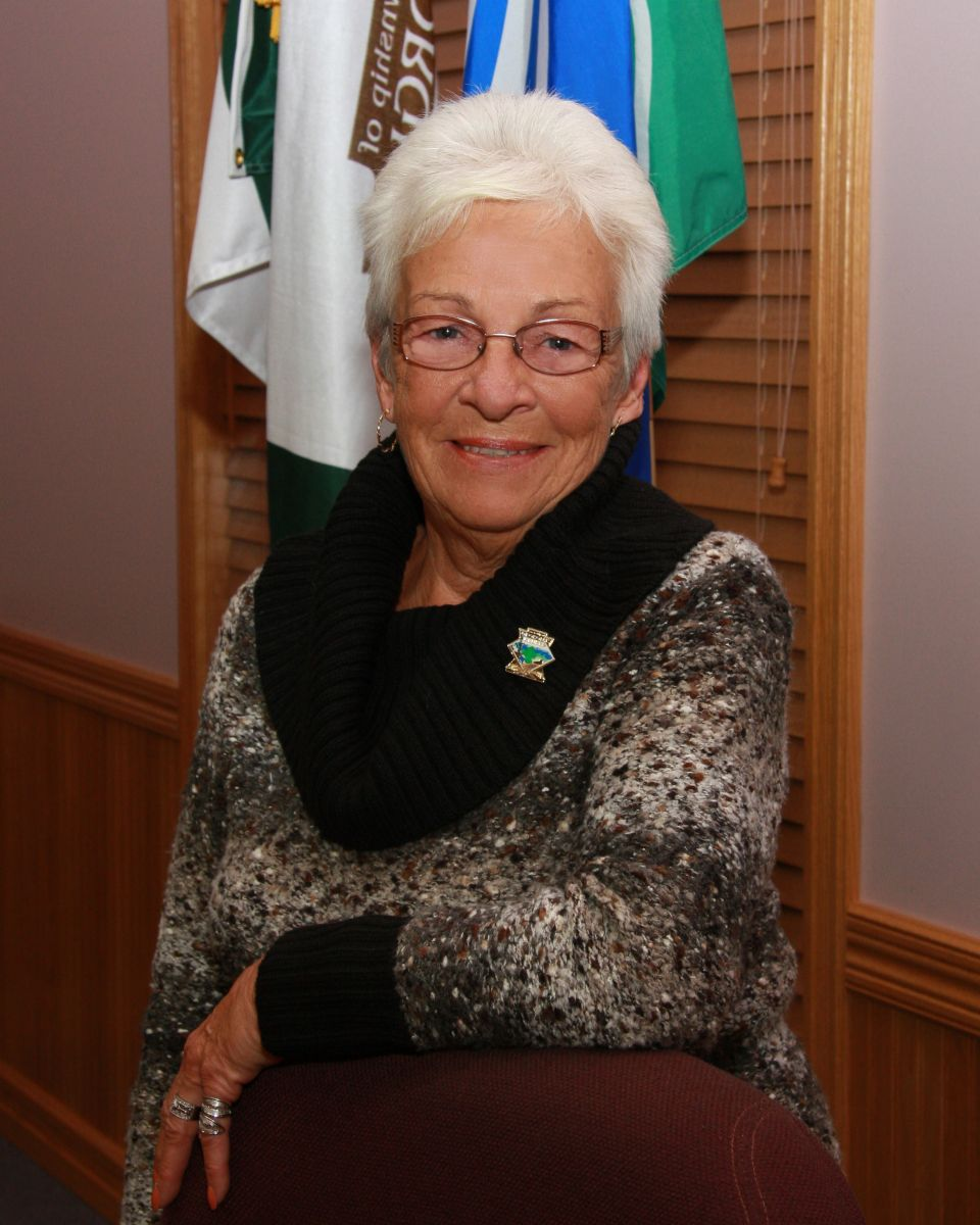 Image of Carol Barfoot